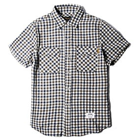 Gingham Check ShirtsChromatic