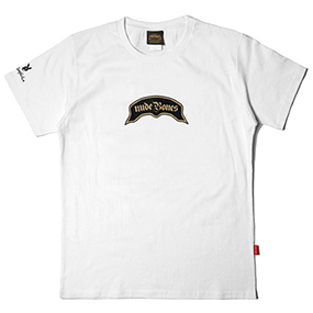 Basic Logo T-ShirtWHT